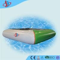 Cheap 4 Meters Boucny Inflatable Sports Games , Kids Inflatable Jumpers for Children Park for sale