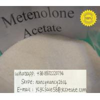 Cheap Bodybuilder Muscle Gain Nandrolone Steroid Methenolone Acetate / Primobolan 434-05-9 for sale
