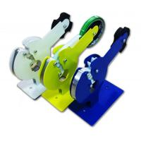 Cheap Supermarket Vegetables or bag Strapping Machine Tape Tying Machine 3 color to choose for sale