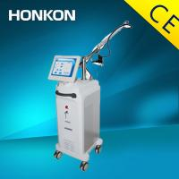 Skin Care Fractional Co2 Laser For Acne Scars Skin Tightening Machine