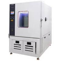 Cheap Explosion - Proof High And Low Temperature Test Chamber For Accelerated Damp And Thermal Testing for sale