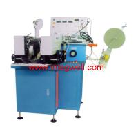 Cheap Label Making Machines - Large-size Label Cutting and End Folding Machine - JNL4100CF for sale
