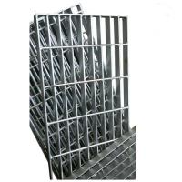 Cheap Drainage Galvanized Steel Floor Grating for sale