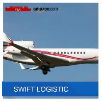 Buy cheap Fast Amazon Logistics Services From China To Usa Uk Canada from wholesalers