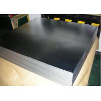 Cheap OEM 610mm CID DC01 Standard Full Hard Oiled Cold Rolled Steel Coils And Sheets for sale