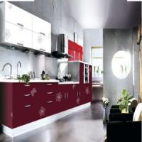 Cheap European Style Kitchen Cabinet (A-36) for sale