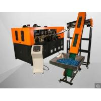 Cheap CE Stretch Automatic Blow Molding Machine For Still Water Carbonated Water Juice Beverage for sale