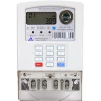 China Power Line Carrier STS Prepaid Meters Tariff Control Smart Meters For Electricity on sale