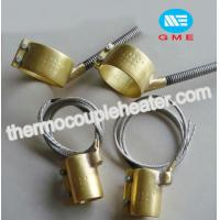 China Heating Element Electric Band Coil Heaters Nozzle Band Heater For Injection Moulding Machine on sale