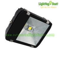 Cheap IP65 Waterproof 50w Led Tunnel Lighting For Railway, Subway, Landscape, Large Workshop for sale