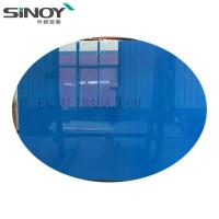 Cheap Interior Decoration beautiful Lacquered Painted Glass With Paint for sale