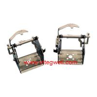 Cheap Air-jet Loom Spare Parts - Selvedge Binder Frame for sale