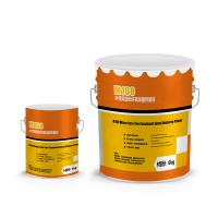 Cheap Economical Epoxy Floor Primer , Water - Base Two - Component Epoxy Reinforce Agent for sale