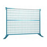 Buy cheap 6'x10' construcion fence panels ,portable fence ,temporary fencing panels 3'x6' from wholesalers