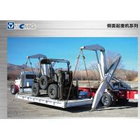 Quality XCMG side lifter price 37ton side lifter truck trailer wholesale