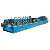 Buy cheap Rain Gutter Forming Machine / Rain Collector / K Span Seamless Gutter Machine Down Pipe Roll Forming Machinery from wholesalers