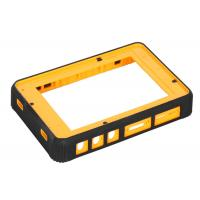 Hard Plastic Injection Molding Housing , Plastic Electrical Parts