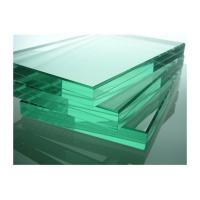 Cheap PVB film Laminated Glass for Building Construction for sale