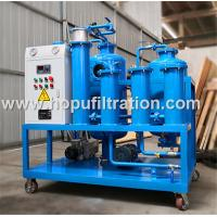 Cheap High Efficient Vacuum Transformer Oil Regeneration Plant With Recovering Tank,Oil Purifier Increase Dielectric Strength for sale