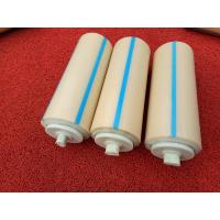 Cheap Waterproof Nylon Conveyor Rollers with Long Service Life 3 Times than Others for sale