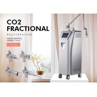 Buy cheap 30w Co2 Fractional Laser Machine For Vaginal Tighten And Skin Rejuvenation from wholesalers