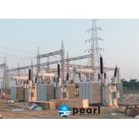 Cheap High Voltage Three phases Oil Immersed Type Transformer Step Up & Step Down for sale