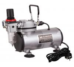Cheap Economical Airbrush mini compressor AS18-2 for sale