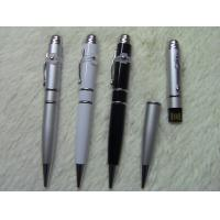 Cheap All In One PPT Pen USB Touch Screen Wrting Stylus Pen For Smart Phone Tablet for sale