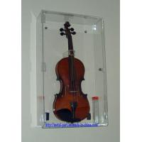 Cheap Acrylic Violin Display(AD-A-0045) for sale