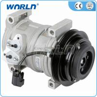 Buy cheap 25752698 Auto Air Conditioning Compressor 10S17C For Cadillac CTS 3.6L V6 CTS 5 from wholesalers