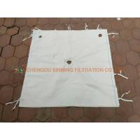 China Wholesale PP Waterproof Filter Press Cloth For Wastewater Industry on sale