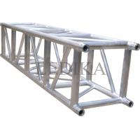 Buy cheap Indoor Events Solid Engineering Aluminum Spigot Truss Max Span 18 mm from wholesalers