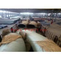 Cheap PFP A53 Water Supplies Coated Steel Pipe PE 2PE Surface 4-18 mm Thickness for sale