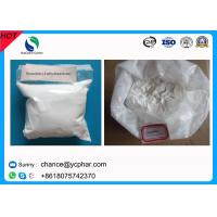 Cheap Steroid Raw Powder Stanolone / Androstanolone For Bodybuilding CAS 521-18-6 for sale