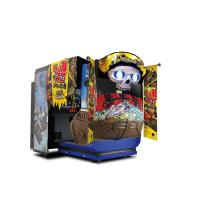 Buy cheap Club / Bar Shooting Arcade Machine Electric Video Game Simulator from wholesalers