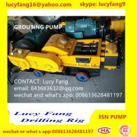 Quality China Hot Grouting Pump 3SNS wholesale