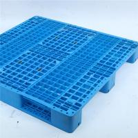 Cheap Euro Used plastic pallets for sale