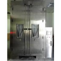 Cheap IP5X IP6X Environmental Test Chamber New Energy Vehicle Dust Testing Equipment for sale