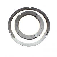 Buy cheap High Flexural Strength Split Ring Seal Rotary V Seal For Rotary Operations from wholesalers