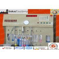 Cheap Automatic Inks Filling Machine for Printers' CISS & Bulk Ink System (SI-JQ-FM8IN4#) for sale