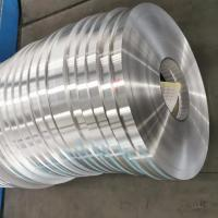 Cheap 1350 alloy aluminum strip for high voltage or medium voltage cable shielding for sale
