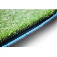 Cheap Sports Field Artificial Grass Shock Pad Environmentally Friendly Resin for sale