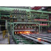 Cheap Thin slab type Carbon Steel and ally steel CCM Continuous Casting Machine for sale