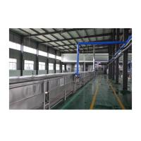 Selling New Design Electric Automatic Non-Fried Noodle Production Line Equipment