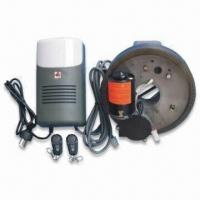 Cheap Rolling Door Motor Center, Installed with Remote Control and Low Noise Running for sale