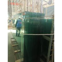 Buy cheap Tempered Laminated Glass For Indoor Building Construction from wholesalers