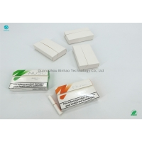 Cheap E-Tobacco Package Materials Paperboard Suitable For Unsurpassed Flavor Heat Not Burn for sale