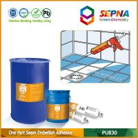 Cheap One Component Self-leveling Polyurethane Seam Embellish Adhesive for All Joints PU830 for sale