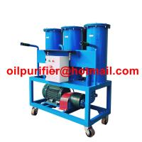 Cheap Small Used Cooking Oil Filter machine,Hydraulic oil filtering unit, Portable lubricating oil Filtrate Machine,impurity for sale