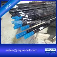 Cheap Sandvik and Atlas Copco and Furukawa drilling tools of drill rods, shank rod, drill bits for sale
